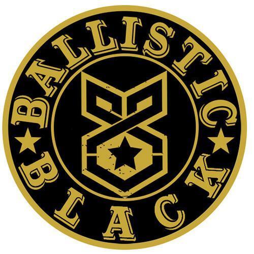 Ballistic Black by Ballistic Vape - So Special - 60ml / 12mg