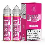 Blessed Juice Co - Bliss - 2x60ml / 3mg