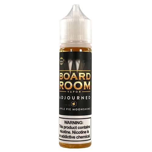 Boardroom Vapor - Adjourned - 60ml / 6mg