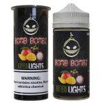 Bomb Bombz Premium E-Liquid - Northern Lights - 30ml / 0mg