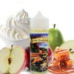 Budget eLiquid - Golden Cream Pear - 120ml - 120ml / 6mg