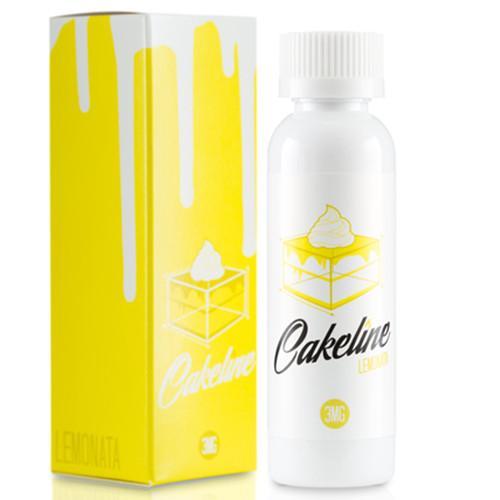 Cakeline - Lemonata - 60ml / 3mg