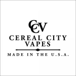Cereal City Vapes - Crazy Squares - 60ml / 0mg