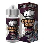Cookie King eJuice - Choco Cream - 100ml / 6mg