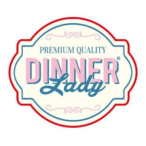 Dinner Lady Premium E-Liquids - Apple Pie - 60ml / 0mg
