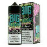 Doctor Big Vapes - Wild Berry Limeade - 120ml / 6mg