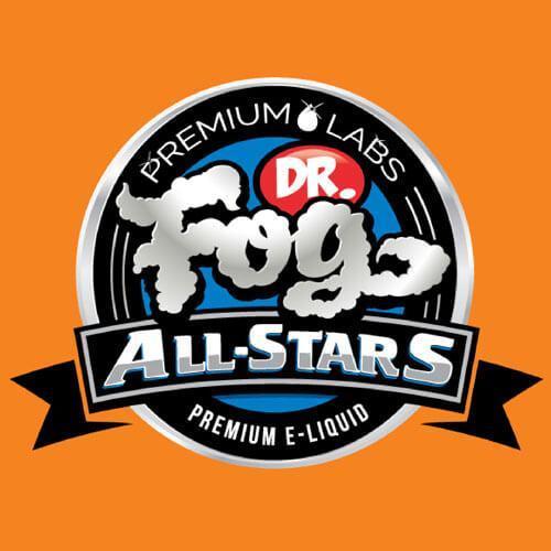 Dr. Fog Allstars - BC Fog - 120ml / 3mg