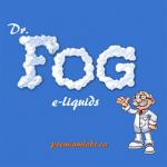 Dr. Fog's Yummy Yogurt - Eros - 60ml / 0mg