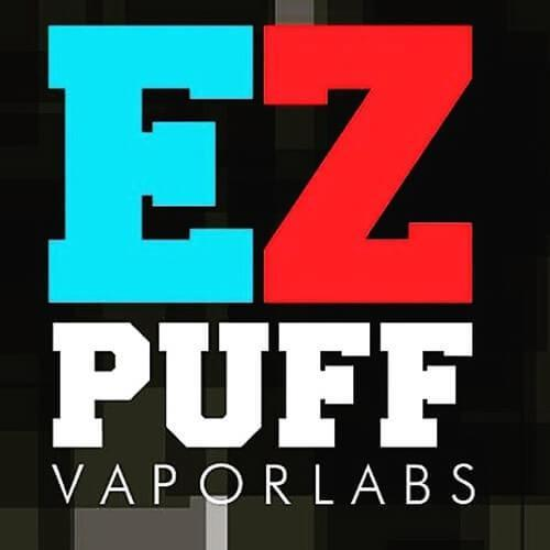 EZ PUFF eJuice - Sugar Tits - 120ml / 0mg