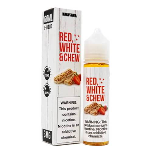 Enfuse Vapory - Red