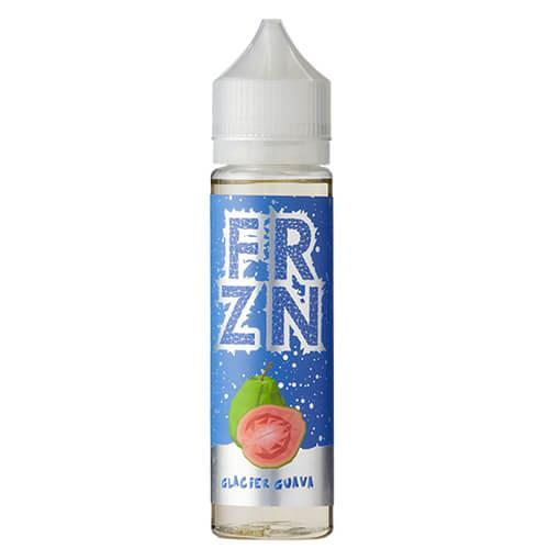 FRZN by Mighty Vapors - Glacier Guava - 60ml / 3mg