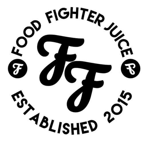 FoodFighter Juice - The Angry Munchkins - 60ml / 0mg