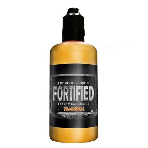 Fortified Premium E-Liquid - Y So Cereal - 100ml / 0mg