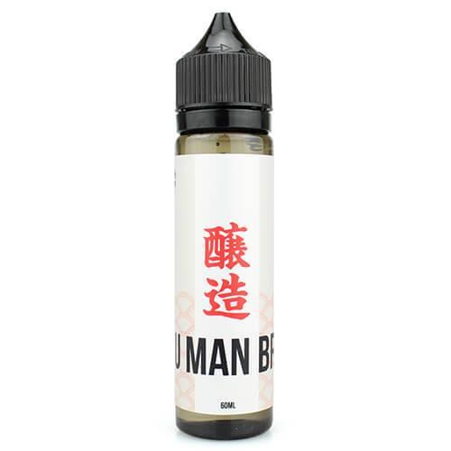 Fu Man Brews eJuice - Gojira - 30ml / 12mg