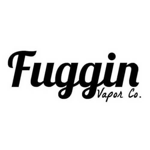 Fuggin eLiquids - Snow My Gush - Blooze - 120ml / 3mg