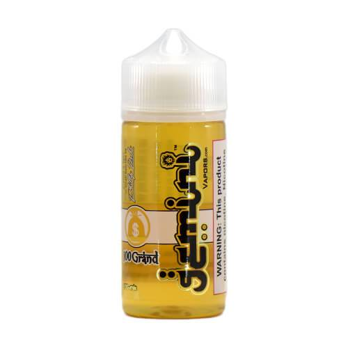 Gemini Vapors - 100 Grand - 60ml / 0mg