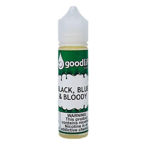 Good Life Vapor - Black