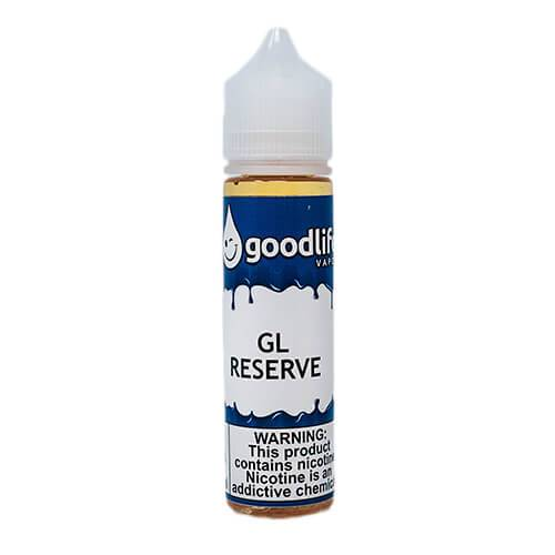 Good Life Vapor - GL Reserve - 10ml / 3mg