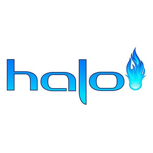 Halo eJuice - Long Horn - 60ml / 0mg