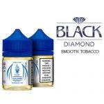 Halo eJuice White Label - Black Diamond - 60ml / 3mg