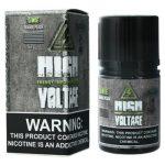 High Voltage Vaporz - Diode - 60ml / 12mg