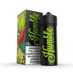 Humble Juice Co. - Pee Wee Kiwi - 120ml / 6mg