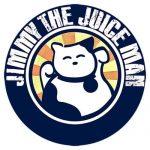 Jimmy The Juice Man - Cherry Pom - 60ml / 0mg