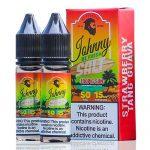Johnny Be Fresh SALTS - Tropic Sun - 2x15ml / 35mg
