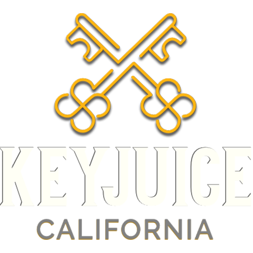 KeyJuice Labs - Berry White - 30ml / 6mg