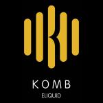 Komb E-Liquid By CRFT - Komb - 30ml / 0mg
