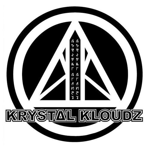 Krystal Kloudz Premium Line - Kream - 30ml / 12mg
