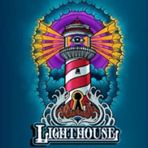 Lighthouse Liquids - Alligator Reef on Ice - 30ml / 24mg