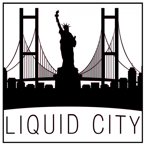 Liquid City E-Juice - Strawberry Fields - 30ml / 6mg