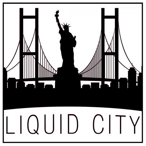 Liquid City E-Juice - Fashion Fruit - 30ml / 6mg
