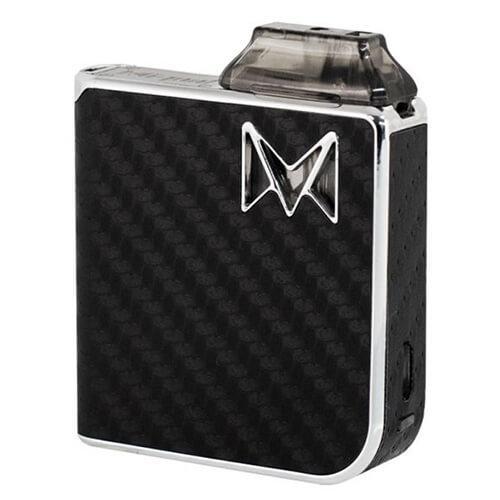 Mi-Pod Starter Kit - Gentleman's Collection - Carbon Fiber
