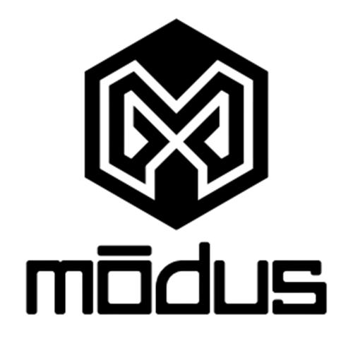 Modus Vapors Premium E-Liquid - Molly Frost - 60ml / 12mg