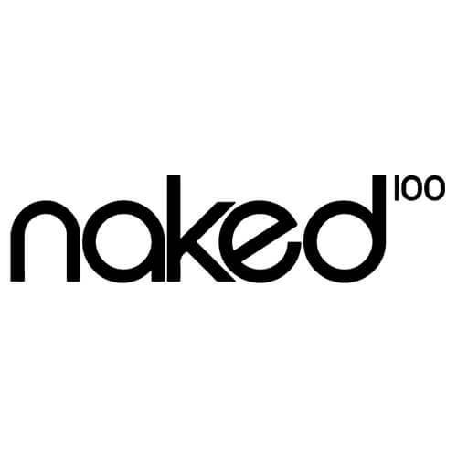 Naked 100 Cream E Liquid By Schwartz - Pineapple Berry - 60ml / 3mg