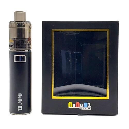 Sikary USA - NUNU Stick Kit V1 - Black