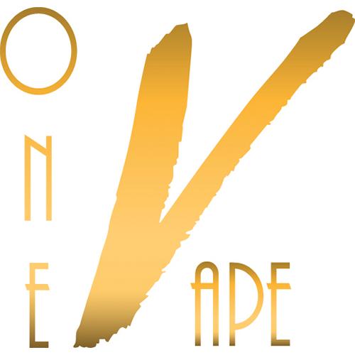 One Vape eJuice - Gold Label - 30ml / 0mg