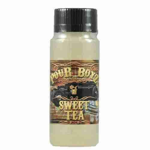 Pour Boyz E-Liquid - Sweet Tea - 60ml / 3mg