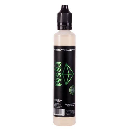 PRSM Premium eLiquid - Green - 30ml / 3mg
