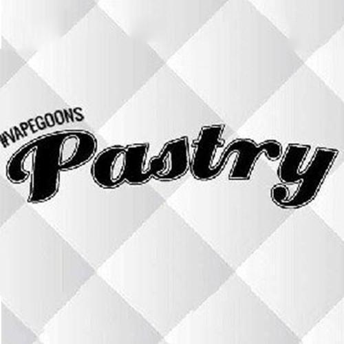 Pastry E-Liquids By #VAPEGOONS - Muffin Top - 60ml / 0mg