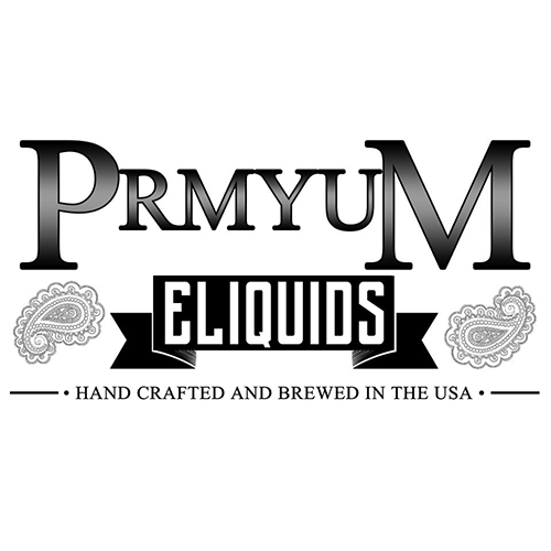 Prmyum eLiquids - Creme of the Crop - 30ml / 0mg