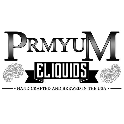 Prmyum eLiquids - Blueberry Melt - 30ml / 3mg
