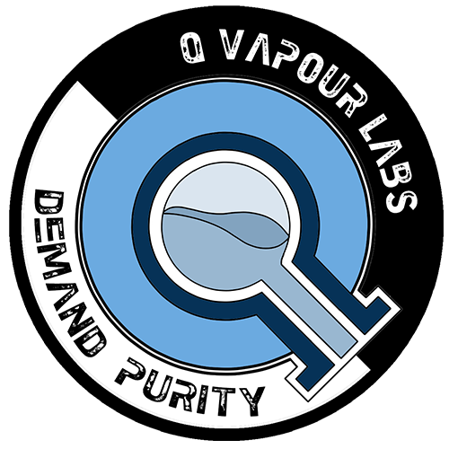 Q Vapour Labs - North Shore - 33ml / 6mg