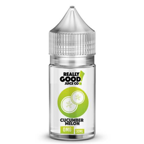 Really Good Juice Co. - Cucumber Melon - 60ml / 24mg