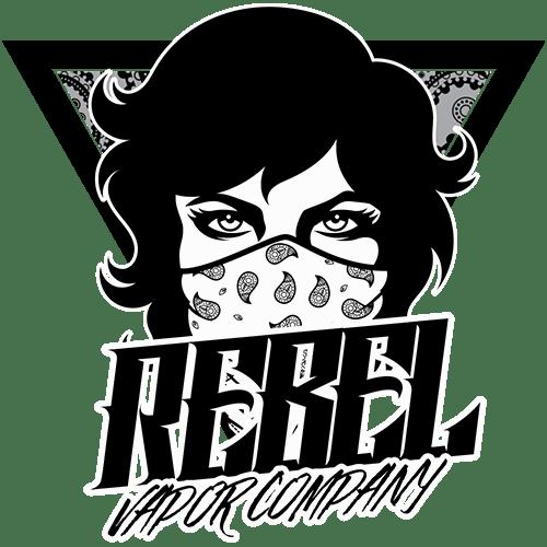 Rebel Vapor Company - Epic Apple - 60ml / 6mg