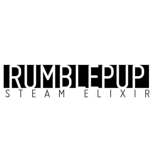 Rumblepup Steam Elixir - Cielo - 60ml / 6mg