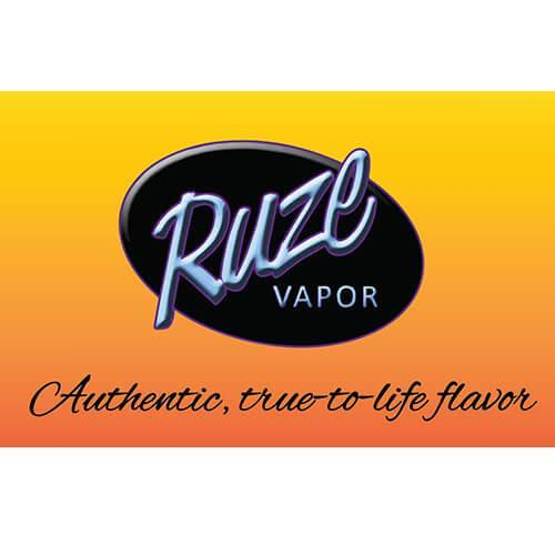 Ruze Vapor - The Patriot - 60ml / 0mg