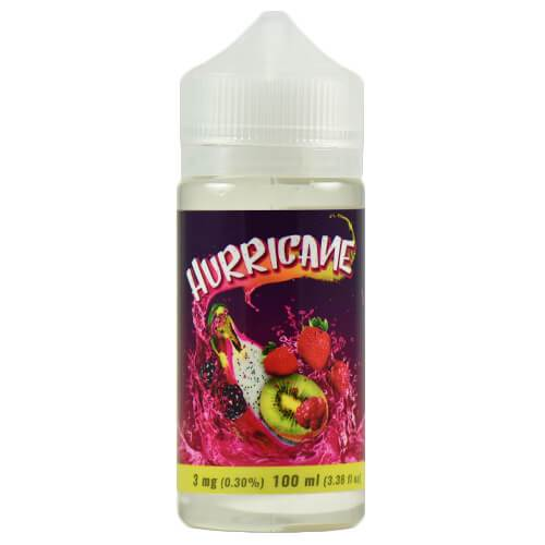 Storm eJuice by Sy2 Vapor - Hurricane - 100ml / 6mg